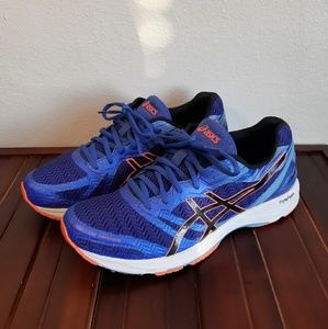 ASICS GEL DS TRAINER 22 - RUNNING SHOES  🏃🏻♀️🏃